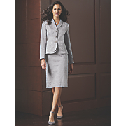 scroll jacquard suit 221