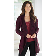 waterfall cardigan 227
