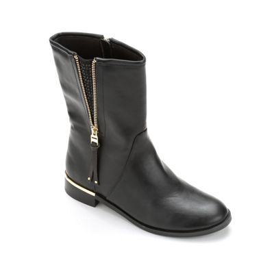 Cristin Boot by Exe