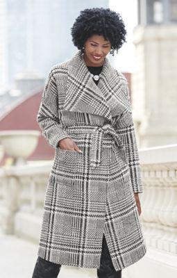 Damani Coat