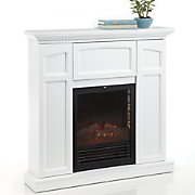 electric storage fireplace 83