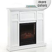 electric storage fireplace 83
