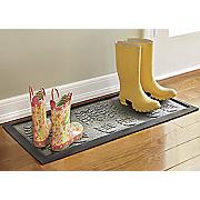 waterguard boot tray