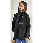 girls  wool jacket