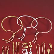 Bar/Slider Bracelet