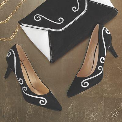 Emaline Shoe