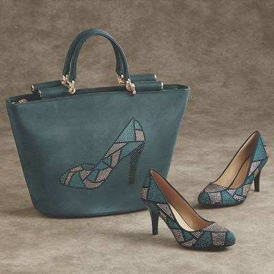 Florence Bag and Pump