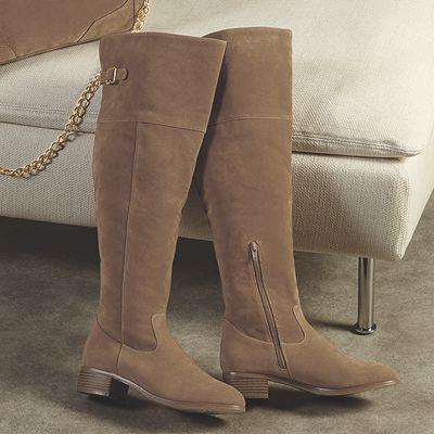 Effie Boot