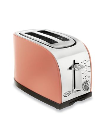 Ginny's Toasters