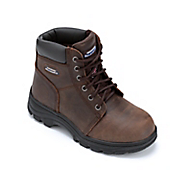 women s workshire workboot by skechers