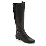 Freshica Buckle Braid Boot by Montgomery Ward