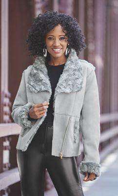 Kamie Coat