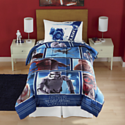 star wars  the force awakens  by disney comforter and sheet set