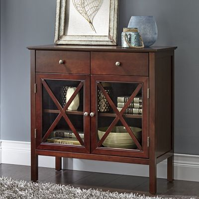 Chestnut Cabinet