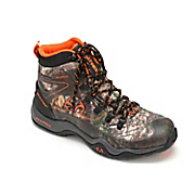 ridge boot by real tree