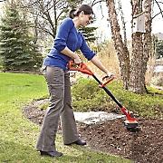 20-Volt Garden Cultivator by Black & Decker