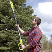 pole chain saw by sunjoe