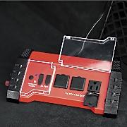 450-Watt Strip Inverter by Mamba