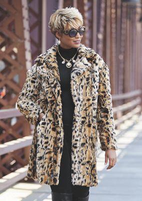 Sherah Coat