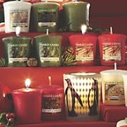 12 Days Yankee Candle Gift Set
