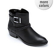 bridle bootie by easy street