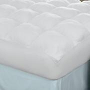 deep sleep mattress topper