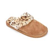 women s scuff slipper by lamo