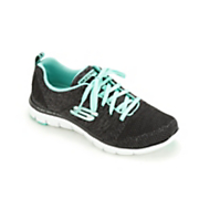 flex appeal lace up by skechers