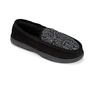 men s henry marled slipper by muk luks