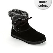 adorbs short wrap boot by skechers