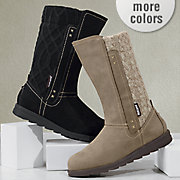 stacy boot by muk luks