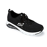 jacquard lace up by skechers