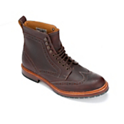 madison ii wingtip boot by stacy adams