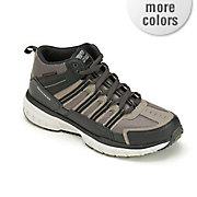 men s mid cut shoe by skechers