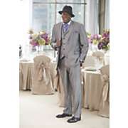 Men's Patrick 3-Piece Suit by Stacy Adams
