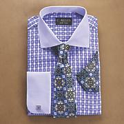 men s patrick shirt set