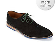 men s style brogue by hush puppies