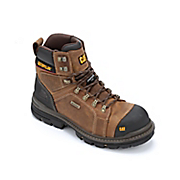 men s hauler ct boot by cat