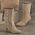 Moneeka Boot