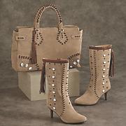moneeka bag and boot