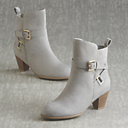 Boots Ankle High Embellished And More Amp Ashro