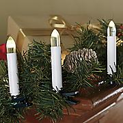 led candle light set