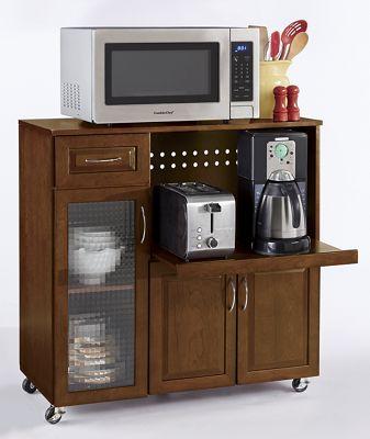 Intel Lowboy Cabinet