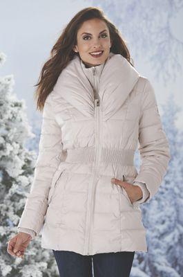 Sonja Coat