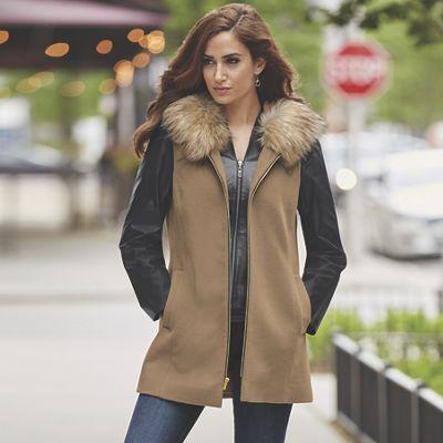 Taylor Coat Vest