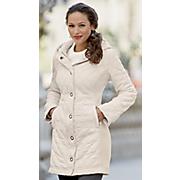 Alyeska Coat