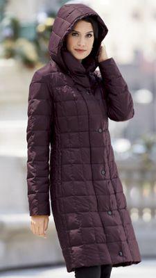 Whistler Down Coat