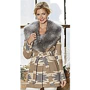Aspen Coat