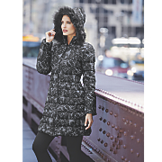 Lizzie Down Coat