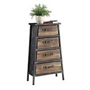 urban loft 4 drawer chest